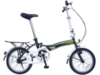 2014 squirrel 16 k3 folding bicycle student car folding bike bicycle bike child car