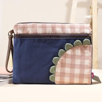women's tablet bag protection bag ipad4 tote bag small fresh belt anti-rattle