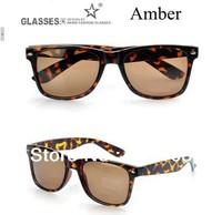 Free shipping 2013 men women fashion RB2014 wayfarer sunglasses retro ray designer sunglass with box