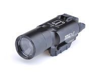 Surefire X300U Ultra LED Weapon Light for hunting free shipping