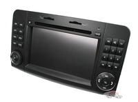 Car DVD Player automotive For Mercedes-Benz ML (W164) GL (X164) 2005-2011 With gps bluetooth radio SWC