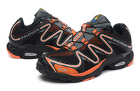 Zapatilles Salomon Sports Shoes  Mountain Trail Running Shoes XT Hawk Men Running Shoes