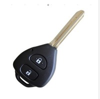 BRAND NEW Replacement Shell Remote Key Case Fob for TOYOTA Rav4 Corolla Hilux