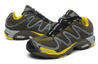 2014 New Color Salomon Men Running SHoes XT Hawk Mountain Trail Running Shos