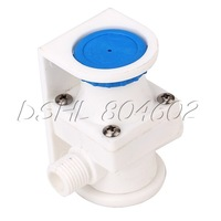 """Filter Protection Valve 1/4"""" Pressure Regulator Connect 2 points PE Pipe"""
