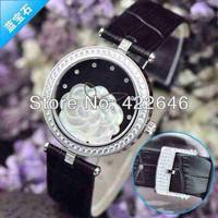 free shipping Chan brand watch quartz watch with sapphire surface watches women fashion dia.36mm (ch1001)