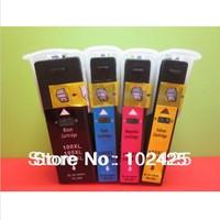Compatible for lexmark 100 100xl 105 105xl 108 108xl ink cartridge for lexmark s305 s308 s505 s508 s605 pro708 pro205 printer