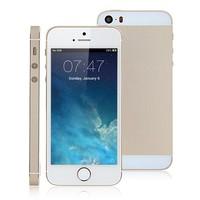 4.0 Inch Goophone 5S MTK6572 Dual Core 3G Smartphone