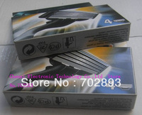 M4 razor blades packed by NEW Russian version packing, 8blades=2packs=1lot, FREE SHIPPING