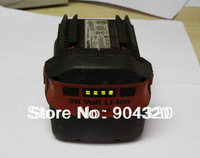 Used Hilti 36V  B36/3.3 CPC 3.3Ah Li-Ion Battery HOLD CHARGE HIGH CAPACITY Free Shipping