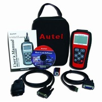 AUTEL MAXISCAN MS509 Scanner