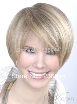 Short Bob Hairstyles Straight Hair