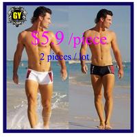 Free shipping!! Mix Order Men's Swimwear/2014 fashion Swimming Trunks/Men's Swim Shorts  (N-110)