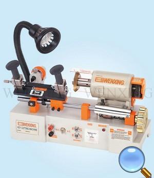 wenxing 283A locksmith tool wenxing car key cutting machines wenxing locksmith suppliers key copy machine(China (Mainland))