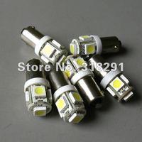 wholesales 5050  5smd 3 chip ba9s led car bulb 300pcs/lot