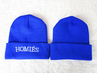 Homies OATW CDC wool hat knitted cold cap hip-hop hat wholesale fashion winter men