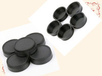 10pcs Rear Lens Cap / Cover+Camera Body Cap