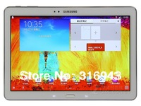 100% Original Samsung Galaxy Note 10.1 2014 Edition P600 (16GB/WLAN Edition ) Samsung P600 DHL EMS Free shipping