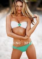 Freeshipping  bikini Swimwear hot victoria Brand push up Free Shipping Good Quality High Quality Diamond Swimsuit 2014