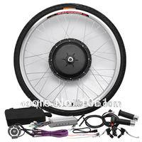 NEw style.48v500w e-bike conversion front kit