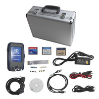 Can Negotiable ---Newest Toyota Intelligent Tester IT2 2013.12V for Toyota and Suzuki   SP17-B