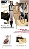 2014 Hot Women Oversize Handbag Tote