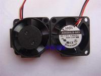 Original ADDA 2510 5v 0.1a ad0205lb-g53 hard drive small cooling fan