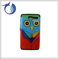 Hard Protector Combo Case For Motorala D1 XT918 Cute Design Phone Case