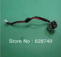 100% Brand New ToshibaX200 X205 DC Power Jack With Cable Wholesale And Retail,Free Shipping