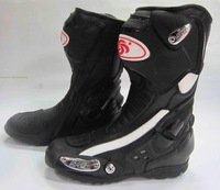 2015 New Arrival Limited Motorcycle Boots Speed Bikers Racing Boots,motocross Boots,motorbike Size: 40/41/42/43/44/45 [3 Colors]