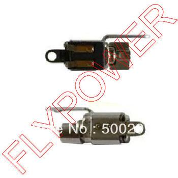 100% original Vibrador motor de vibração para o iphone 5S por frete grátis; 5pc/lot(China (Mainland))