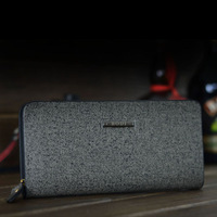 Fashion male business bag fashion vintage day clutch wallets quality clutch  designer carteras men high quality carteras