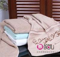 Free delivery Manufacturers supply cotton towels Soft, absorbent hotel Multifunctional healthy thick towels bath towels 140 70