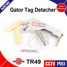 di alta qualità ultra gator tag staccapelli palmare di sicurezza gator distaccatori abbigliamento sicurezza staccapelli tag(China (Mainland))