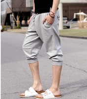 2014 New Arrival hot sale  Casual Men casual Shorts For Summer Fashion New Style 4 colors Size M-XXL Q213