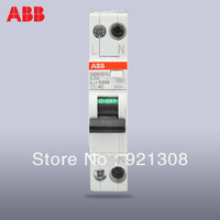 Автоматический выключатель Chint genuine universal AC and DC circuit breakers open space NB1Z-63 C63 1P 63A decuple