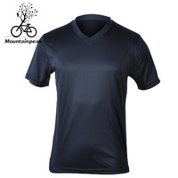 Mountainpeak outside sport ride quick-drying underwear short-sleeve quick dry quick-drying t-shirt perspicuousness underwear