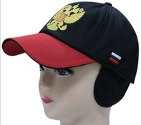 2014 Russia Spring and summer Fashion Unisex men and women baseball cap bosco sunbonnet sports  casual hat Free Drop Shipping