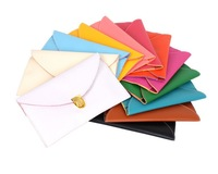 2014 New Arrived promotion envelope lady clutches bags, leather shoulder bags woman, bags for Women #393