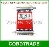 Free Shipping Chrysler 138 Adapter for T300 Key Programmer Chrysler 138 Adapter