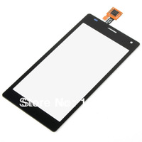 Black LCD Touch Screen For LG P880 B0238