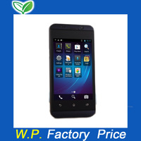 Free shipping 4 inch Feiteng H80W Cheap Android4.2 3G Phone MTK6572W Dual Core 1.0GHz RAM 1GB