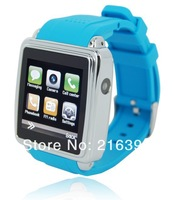 HOT- smart watch phone sync for I phone/for Android Bluetooth Dialer Camera SPY MQ588