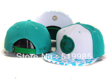 YUMS Zebra Snapback hats Cheap Men's or Women Hip Hop baseball caps hip-hop cap Free Shipping