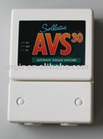 AVS protector 30A, switching power supply with 100% guaranteed quality+ PCB+relay inside