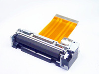 Free shipping Printer Mechanism Compatible with Fujitsu FTP628MCL101/103
