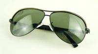 Popular design Male large sunglasses polarized sunglasses 1033 35  10pcs/lot free shipping