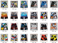 2014 new design 195 styles free shipping men brand fashion beach surf man boardshort blue black red white yellow billabong short