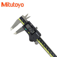 Mitutoyo Digital  caliper 0-150mm 500-196 197 173 (Japan) Sanfeng gift for Original Battery