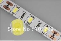 5630 SMD 5M 16FT 300LED non-waterproof IP33 LED flexible strip;DC12V input;23-25lm/LED